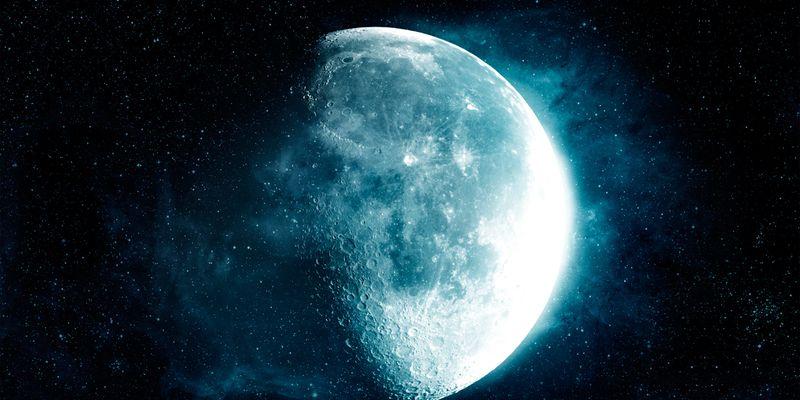Как Луна влияет на организм человека?