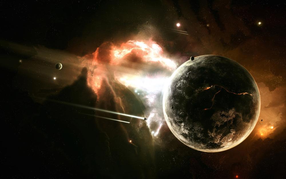 Инопланетянин, родившийся на Земле