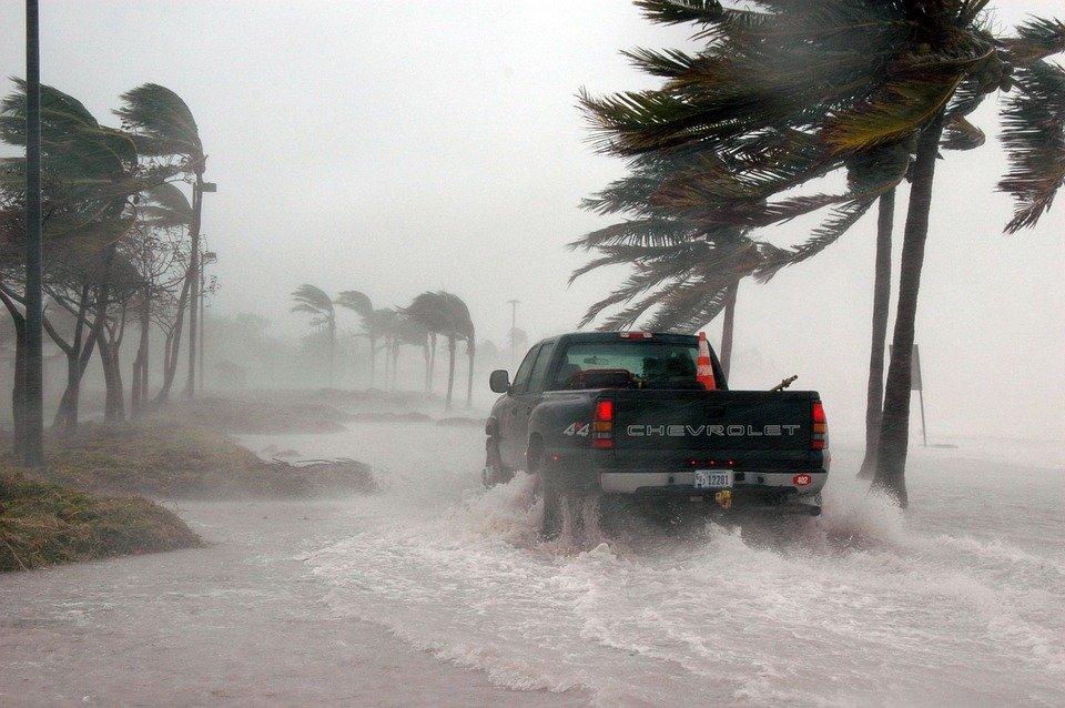 Ураган «Флоренс» принесет с собой не только разруху, но и более устрашающее