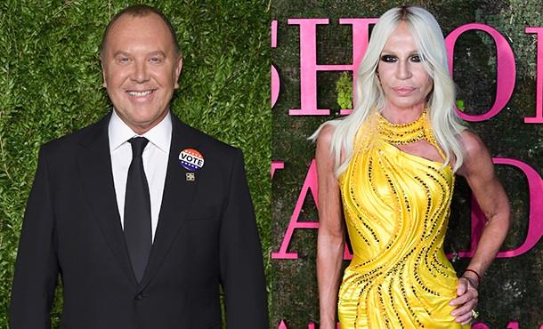 Michael Kors купил Versace за 2 миллиарда долларов и сменил имя