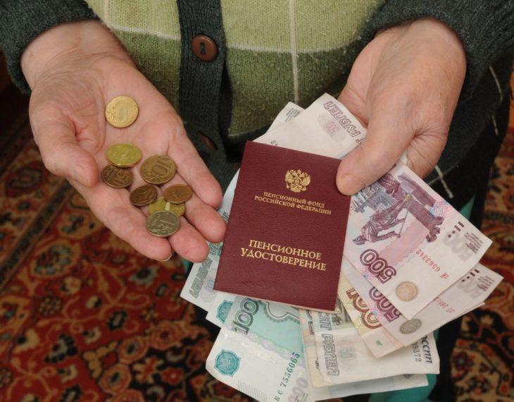 61 регион поддержал пенсионную реформу