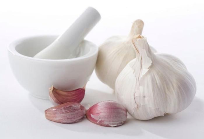 Народные рецепты с чесноком