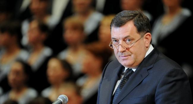 В Боснии и Герцеговине признали Крым российским