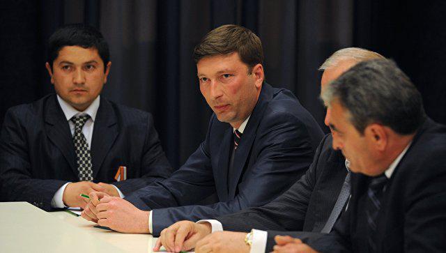 Крым ответил Украине на отмену торговой блокады