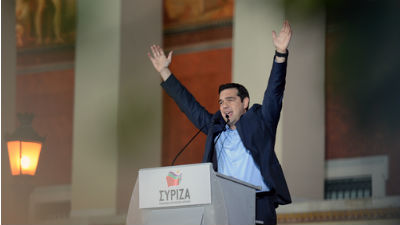 Европа одобрила греческие реформы