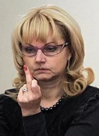«Нет, Татьяна Алексеевна, вы ошибаетесь»