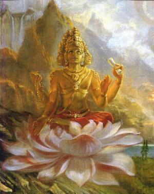 four aspects of shiva essay