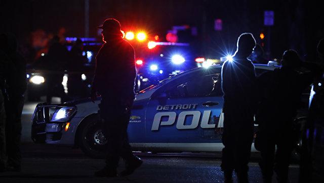 Застреливший подростка полицейский в США может получить пожизненный срок