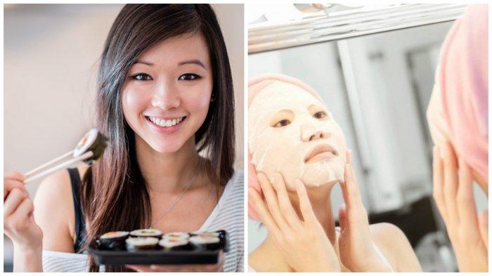 Секреты от японок: как выглядеть молодо