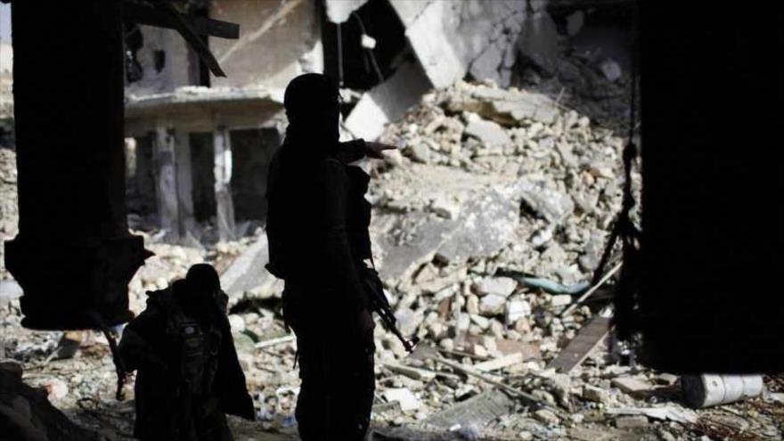 """У боевиков """"ан-Нусры"""" нашли оружие из США, Бельгии и Франции"""