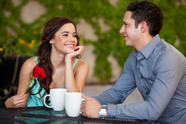 Новый способ знакомства