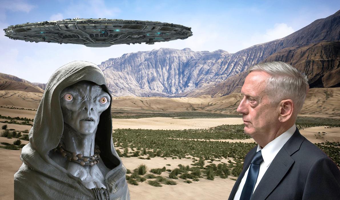 Это случилось! Произошла встреча инопланетян с человечеством. ЧП на базе пришельцев