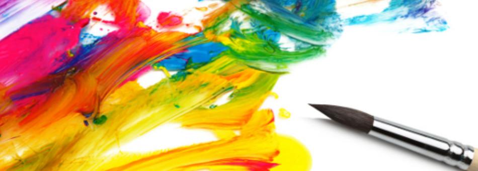 Любопытное о цветах и красках