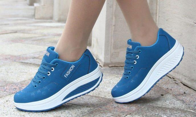Девушка заказала кроссовки с Aliexpress, но то, что она получила удивило весь Интернет
