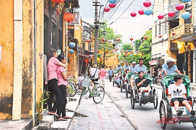 Генсек компартии Вьетнама избран новым президентом страны