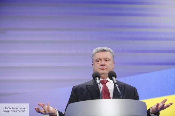 В ГД рассказали о последствиях действий Порошенко по Договору о дружбе с РФ