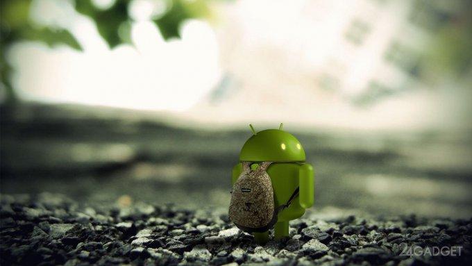 В ближайшие годы Google откажется от Android (2 фото)
