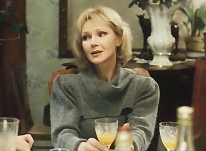 Татьяна Паркина в фильме *Нежный возраст*, 2000   Фото: kino-teatr.ru