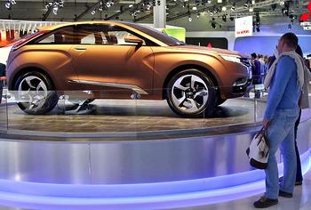 Студенты из Нидерландов представили первый на планете биоразлагаемый автомобиль