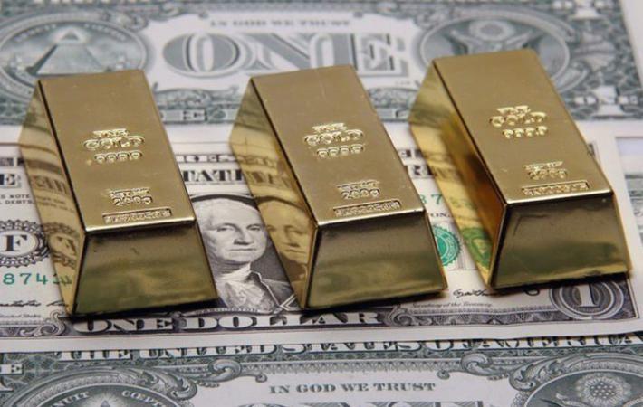США заморозили чужие резервы, отрабатывая удар по России
