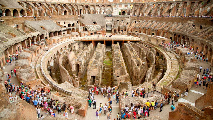 a history of the coliseum a wonder of the ancient roman architecture Answer to coliseum is a masterpiece of the ancient architecture this building is a manifestation of the advancement of ancient roman architecture at the same.