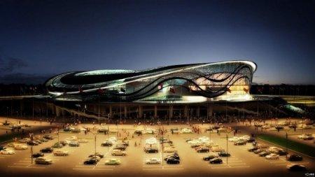 На защиту чемпионата мира встанут секретные армейские комплексы