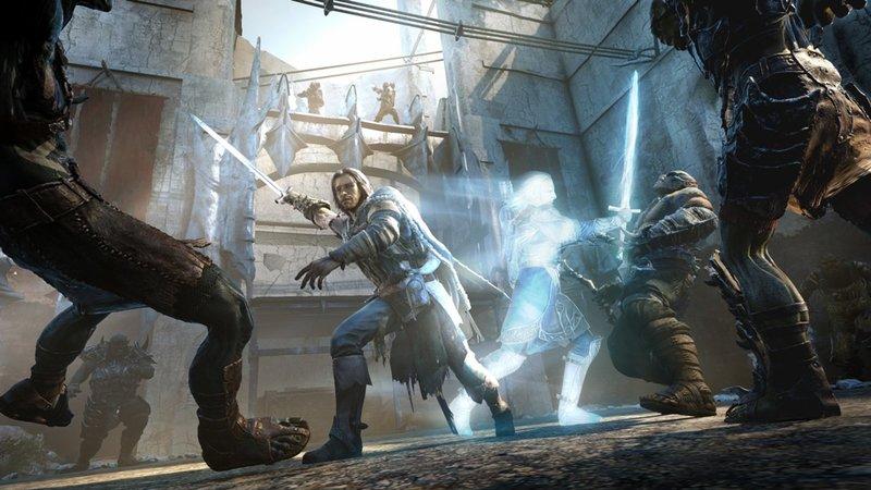 Middle-earth: Shadow Of Mordor раздают бесплатно для ПК и Xbox One