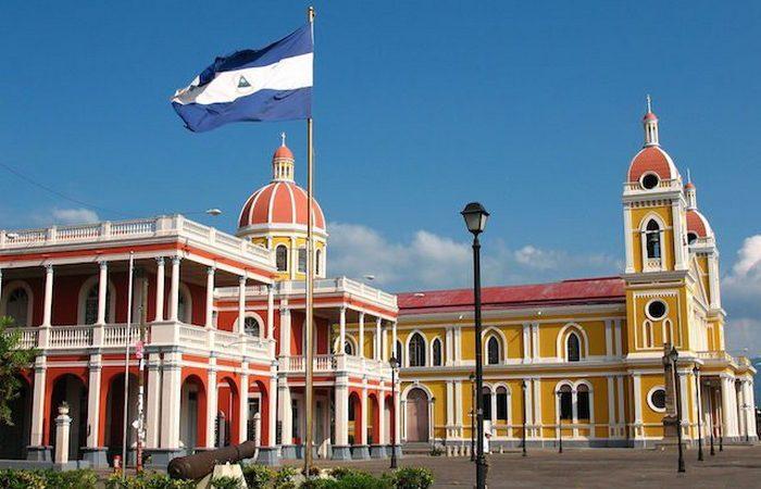 Гостеприимный Никарагуа.
