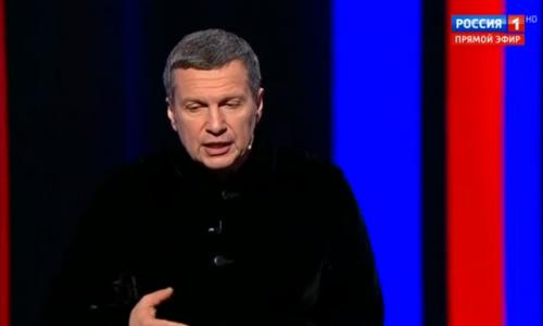 Даже Соловьева возмутил новы…