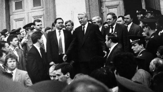 «Умен, страстен, эмоционален»: каким был первый российский президент Борис Ельцин