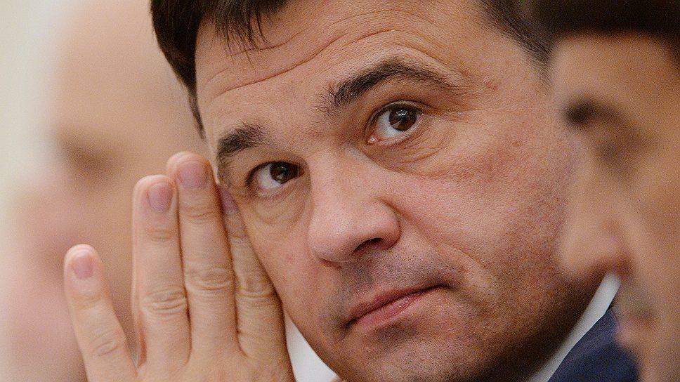 Откуда у сотрудницы администрации Воробьева четырехэтажный коттедж и часы за полмиллиона?
