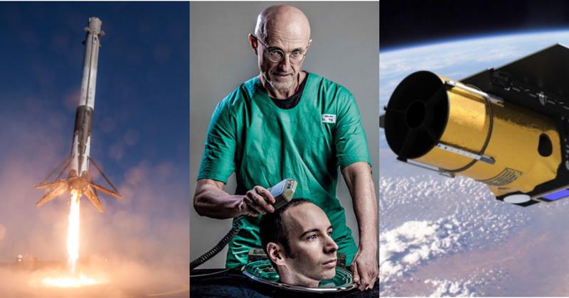 Какие научные достижения и открытия ждут нас в этом году?