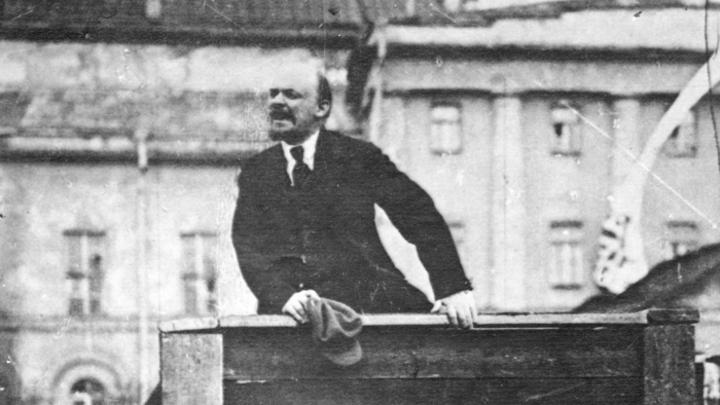 Цитаты Ленина, за которые коммунистам должно быть стыдно