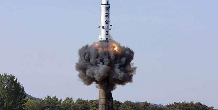 New York Times: северокорейские ракеты могут иметь украинские корни