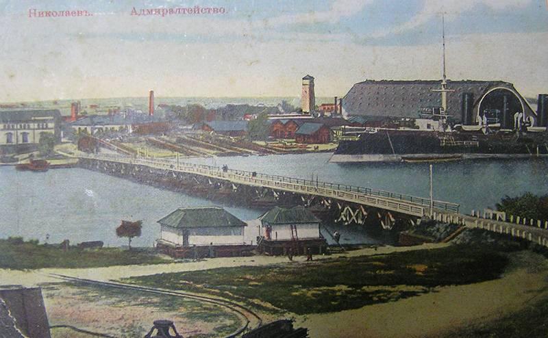 Судостроительный завод имени 61 коммунара. Бронепалубный крейсер «Кагул»