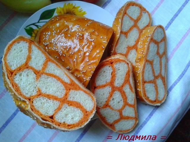 Царский хлеб!