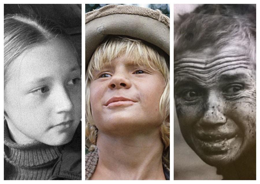10 российских актёров, котор…