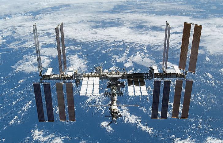 Космический корабль «Союз МС-08» пристыковался к МКС