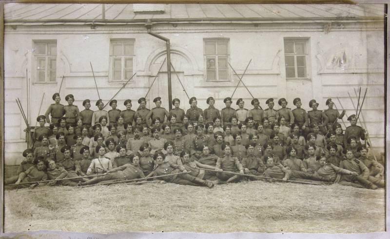 Последняя война самого молодого казачьего войска империи. Астраханское казачество на фронтах Первой мировой. Часть 1