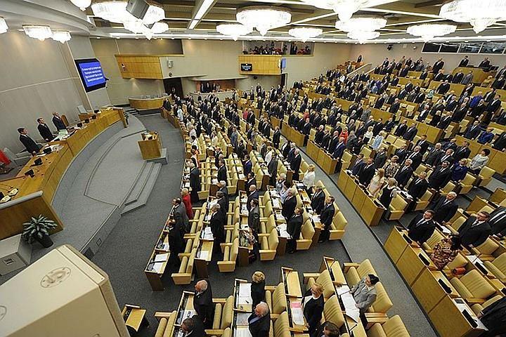 Госдума приняла закон о наказании за отказ от опровержения недостоверной информации