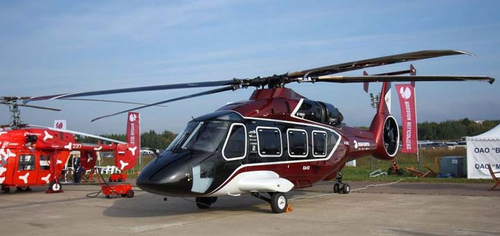 Прорыв в вертолетостроении: Россия овладела инновационной технологией