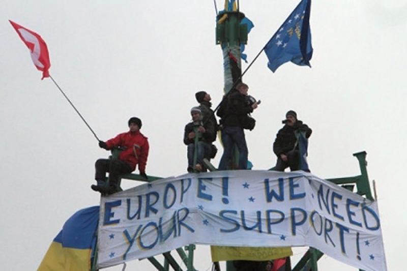 Почему реформы МВФ на Украине терпят крах? Некоторые фундаментальные предпосылки