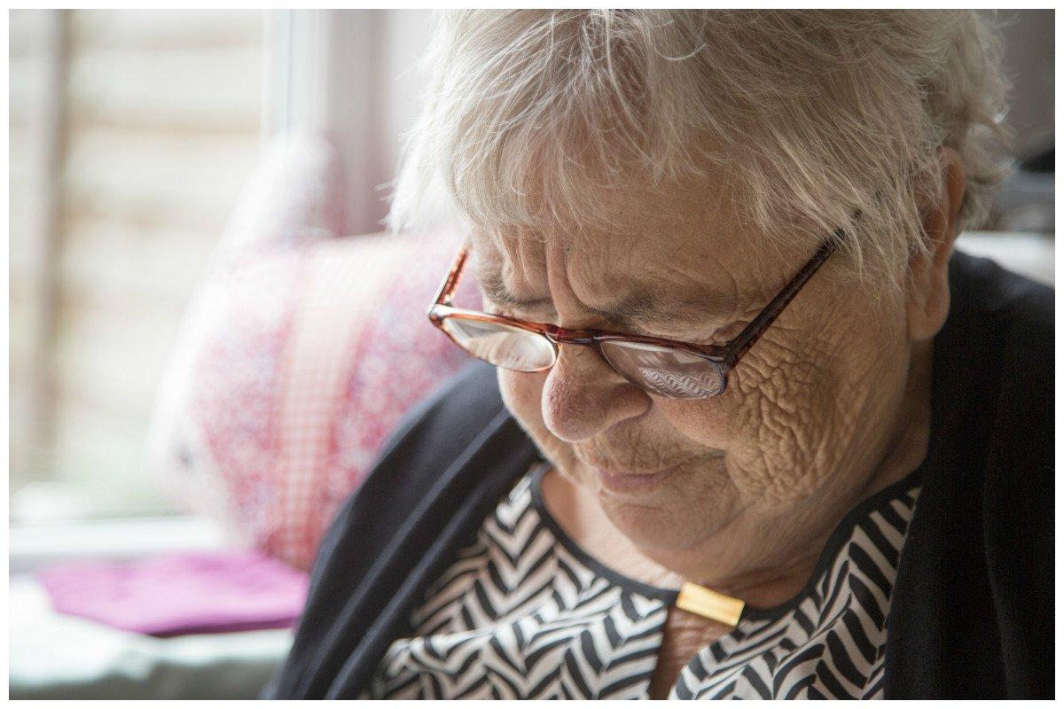 """""""Я понимаю тех, кто сдает родителей в дом престарелых..."""""""