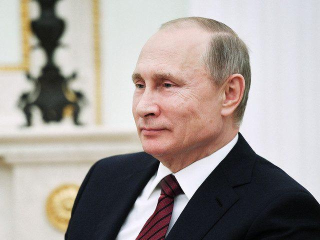Более 60% россиян поддержали создание Putin Team