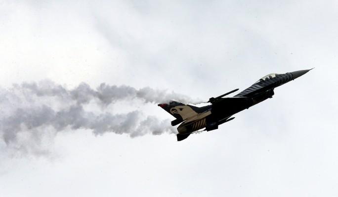 Турция ударила в спину своим союзникам в Сирии