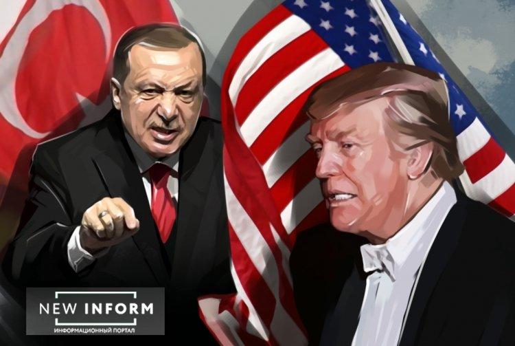 «Америка должна выбрать союзника»: ультиматум Турции по Сирии и терроризму