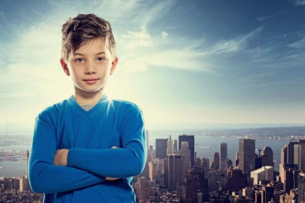Как помочь ребенку вырасти уверенным в себе взрослым