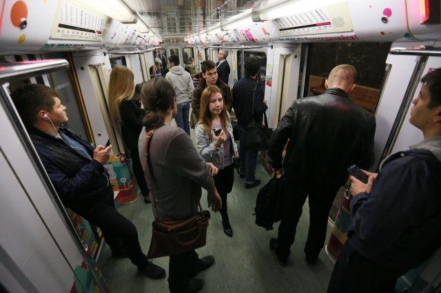 К лету в метро проверят более 1,6 тысячи вагонов с климат-контролем