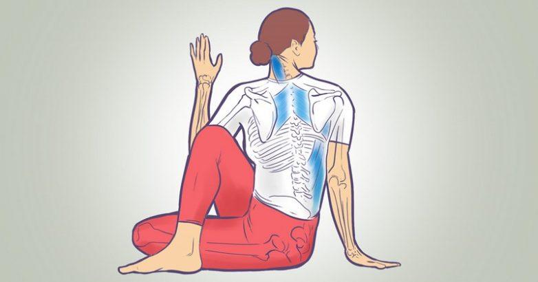 Упражнения, которые помогут получить заряд бодрости на весь день