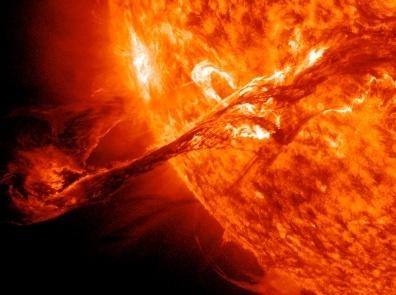 NASA рассекретило три НЛО вблизи Солнца